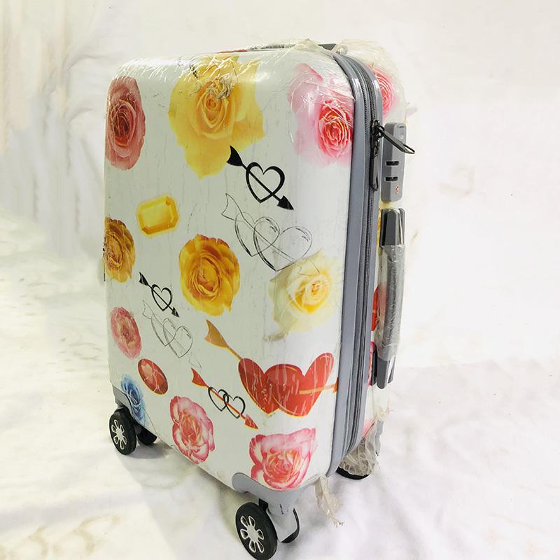 上学儿童拉杆箱销售_美阳_迷你_kitty猫_上学_迪士尼_旅行_美阳箱包