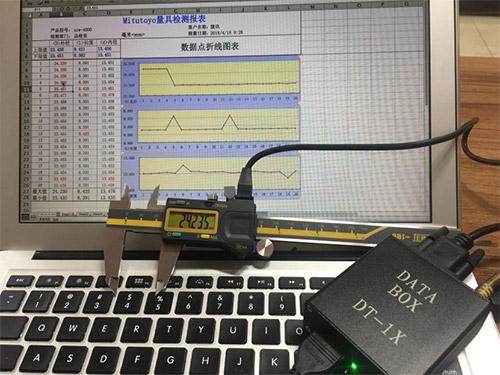 DT-1X数据转接盒