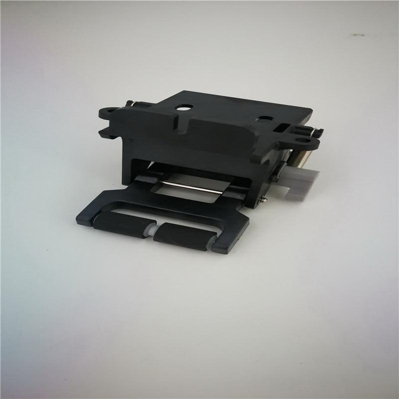 印花机压纸轮价格_明德塑胶_封闭_自动_金属_贴标机_可抬式