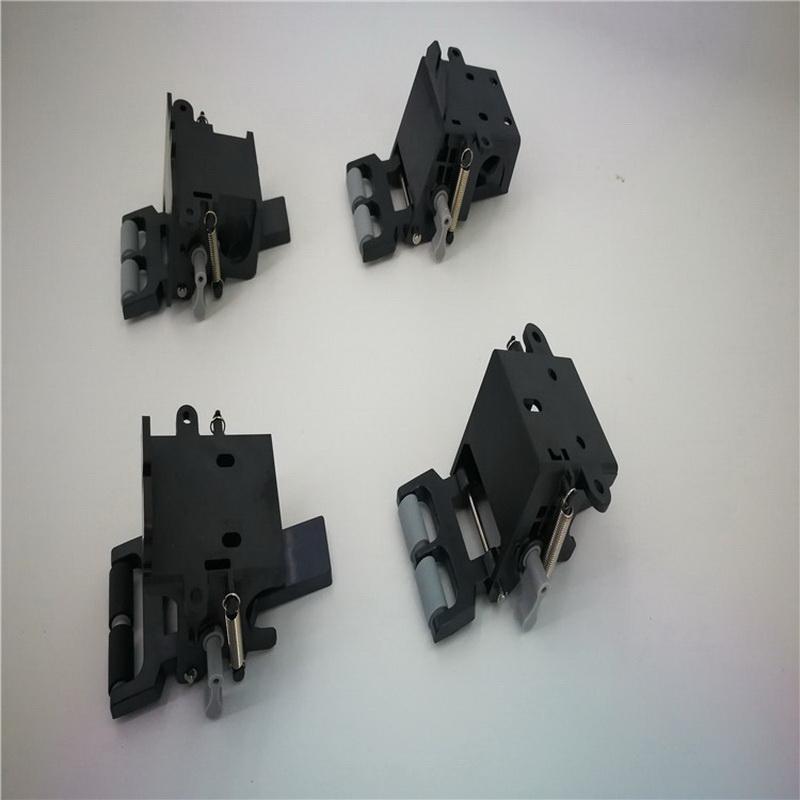 写真机_拉力可调压纸轮尺寸_明德塑胶