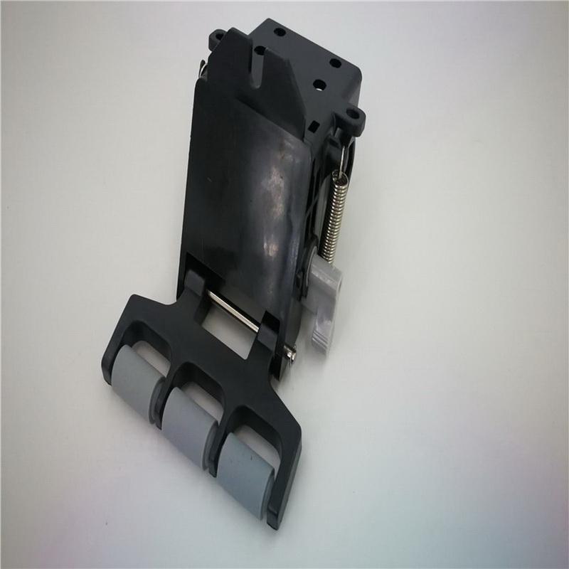 轻型压纸轮定制_明德塑胶_写真机_塑胶_全自动_大型_可抬式