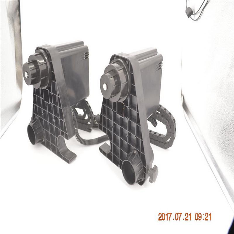 全自动收放纸器生产厂家_明德塑胶_UV平板机_塑料_单头_轻型