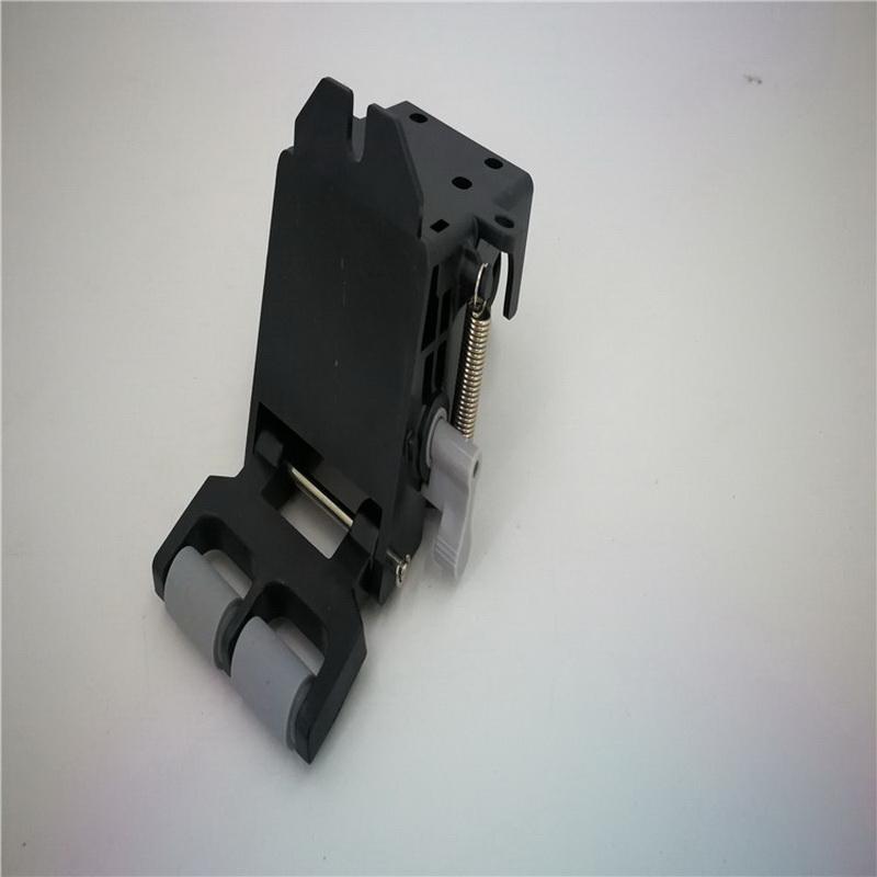 小型压纸轮厂家_明德塑胶_贴标机_封闭_印花机_手动_写真机