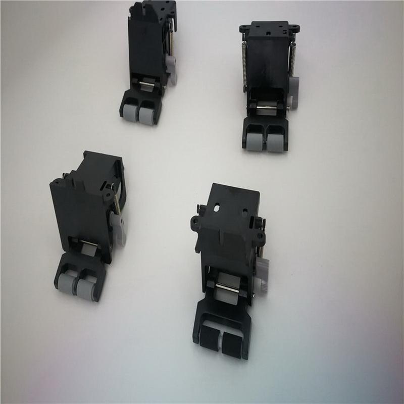 小型_手动压纸轮多少钱_明德塑胶