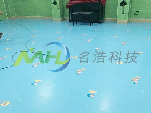 教室PVC塑胶地板