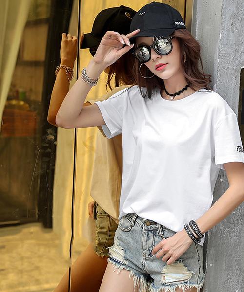 韩版女装T恤
