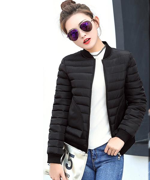 2018女装韩版外套