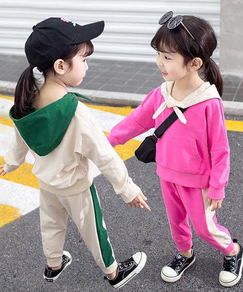 女童冬装外套