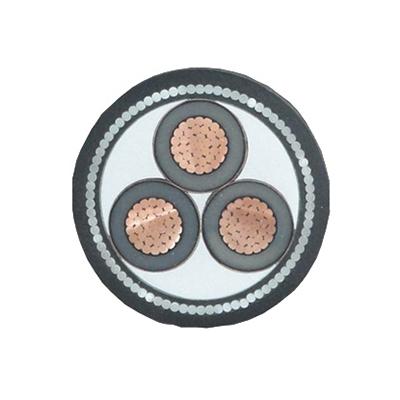 YJV32铜芯交联聚乙烯绝缘聚氯乙烯护套电力电缆