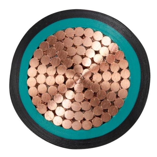 BVV銅芯聚氯乙烯絕緣護套阻燃C類圓形電纜