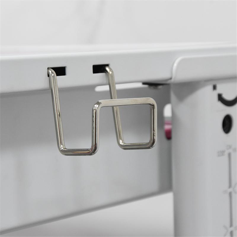 现代风_学习桌配件制造商_敏源金属家具