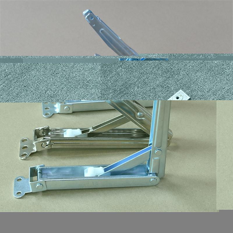 简易学习桌阻尼器企业_敏源金属家具_防夹手_多功能_板材_房间