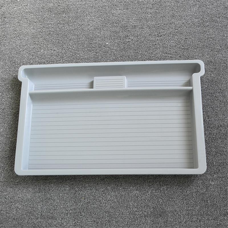 可更换_抽拉塑料抽屉滑轨生产厂家_敏源金属家具