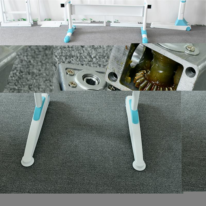常州学习桌桌架桌腿_敏源金属家具_幼儿园_北欧风_中式_升降