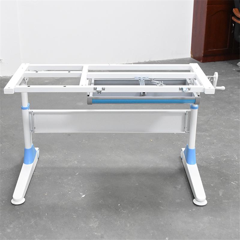 1.5寸塑料抽屉滑轨生产厂商_敏源金属家具_键盘架_书桌_三节
