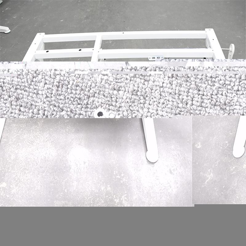 實木學習桌桌架桌腿生產廠家_敏源金屬家具_教室_折疊_升降