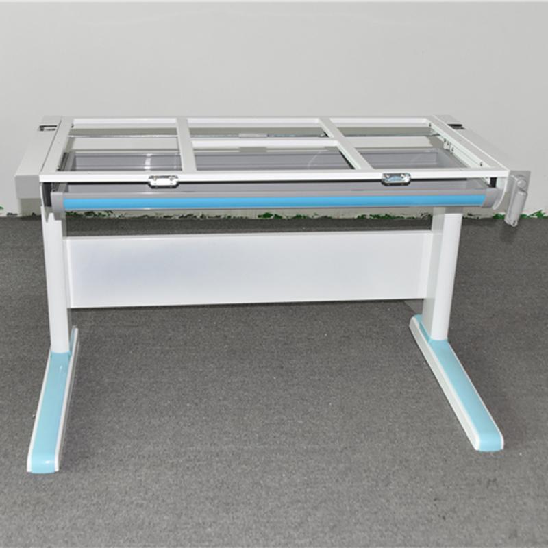板材學習桌桌架桌腿哪家好_敏源金屬家具_現代風_幼兒園_塑料
