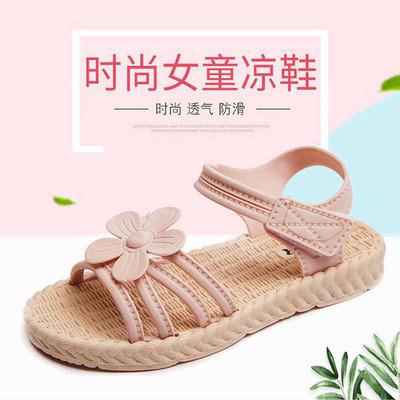 女孩儿童凉鞋