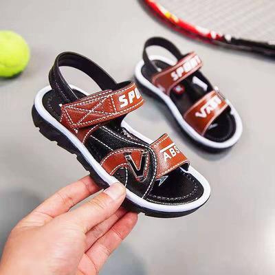 儿童凉鞋定制