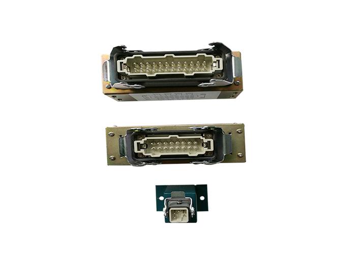 接线盒-24P-16P-5P
