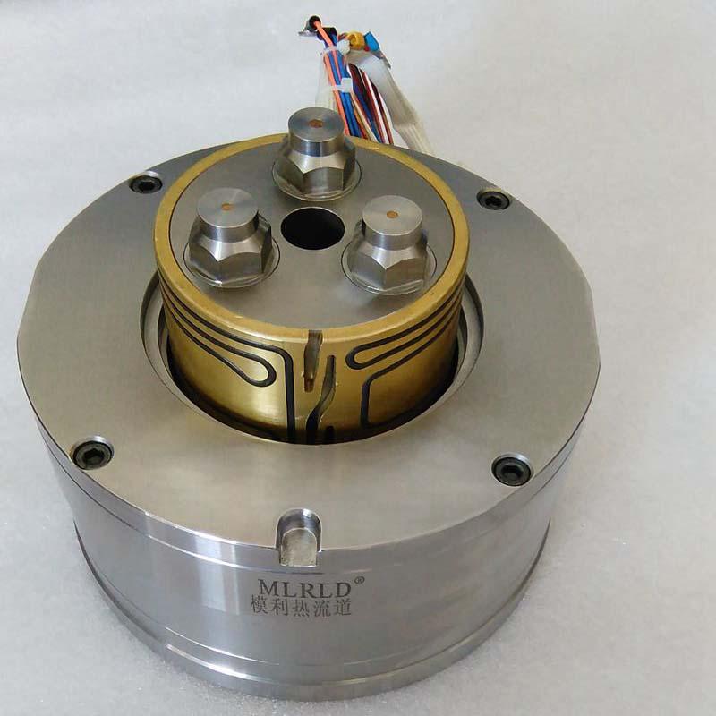 微型_温控热嘴系统供应商_模利热流道