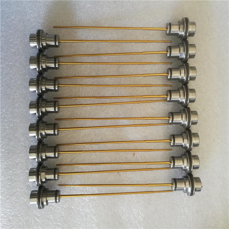 小產品熱流道批發_模利熱流道_注塑模具_多腔_LED