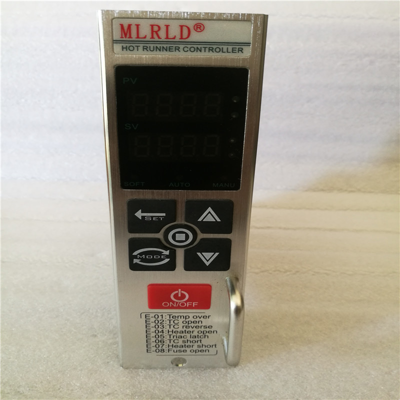針閥式熱流道溫控箱公司_模利熱流道_多個分型面_加工定制_沖壓模