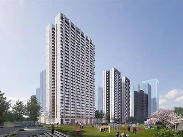 東莞興華工業園三舊改造一期項目