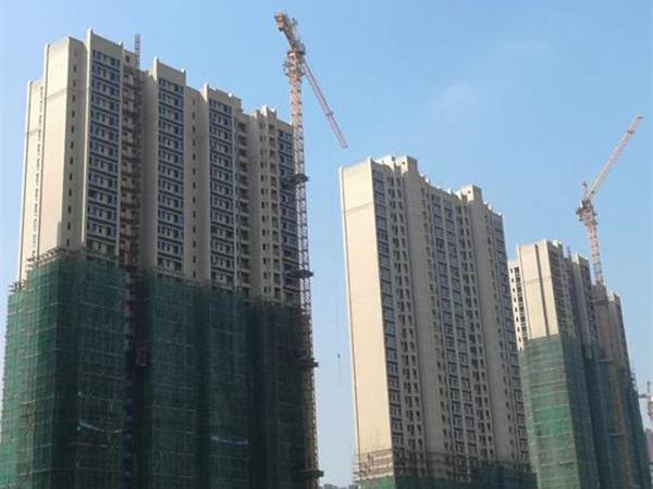 東莞市東城區凱晟景園改造項目