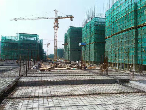 東莞東城凱晟景園項目工程