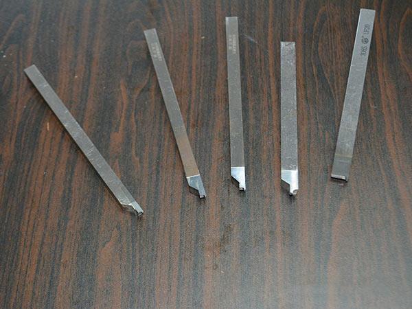 单晶钻石车刀