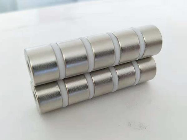 圆形钐钴磁