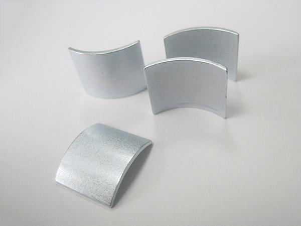 异型钕铁硼磁铁