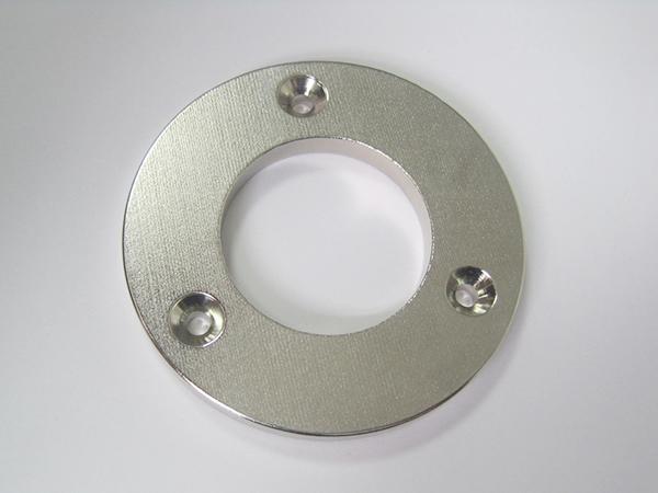 圆形钕铁硼磁铁