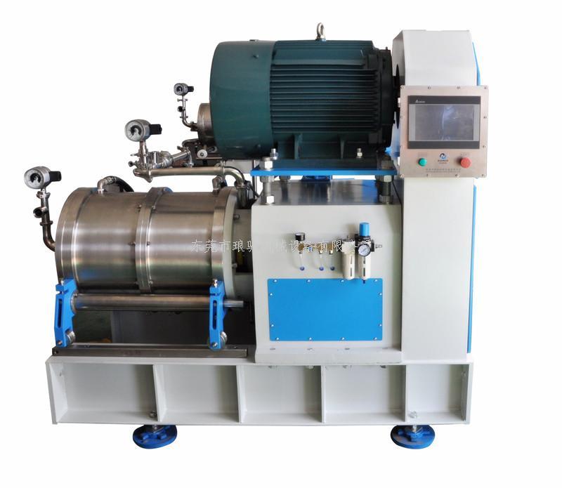 LCB 通用棒销式纳米砂磨机