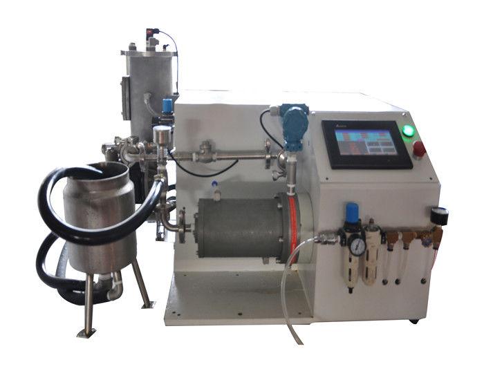 LCS-1L實驗室砂磨機