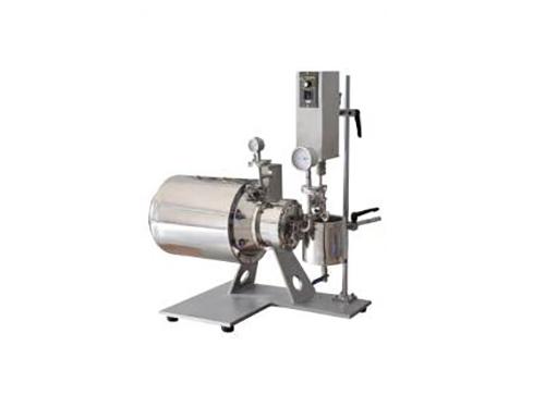 LCS-0.3L实验室纳米砂磨机