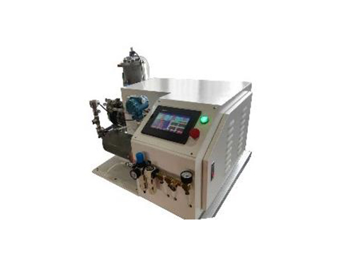 LCS-1L实验室循环卧式砂磨机