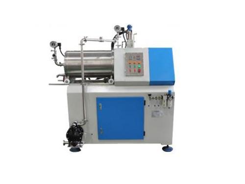 LCP-20L30L50L偏心盘式砂磨机