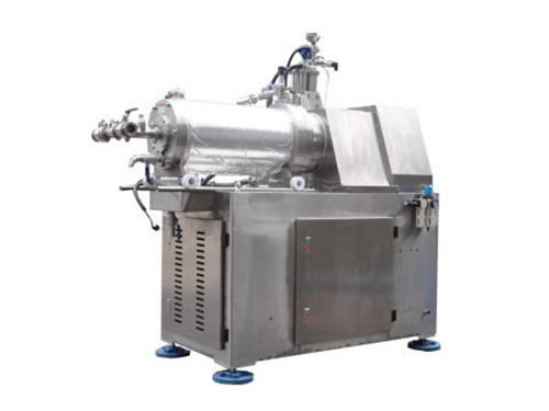 LCWE陶瓷纳米涡轮式砂磨机