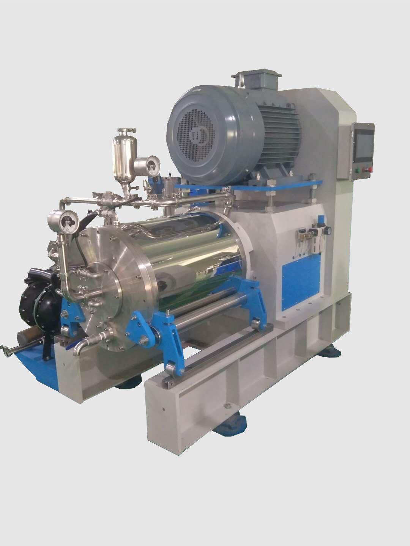 LCB-聚氨脂纳米棒销式砂磨机