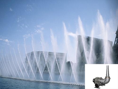 一维数码喷泉