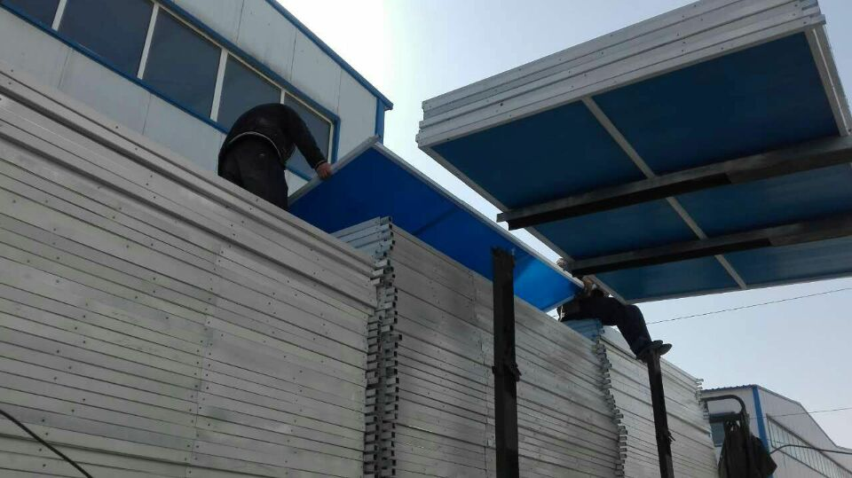 围挡板安全可靠 种类齐全 临时围挡原装现货 厂家直销