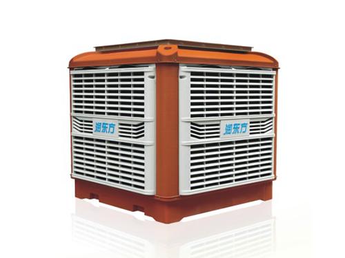 RDF18C顶出风蒸发式冷气机