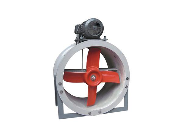 FT30-C型系列玻璃钢轴流风机