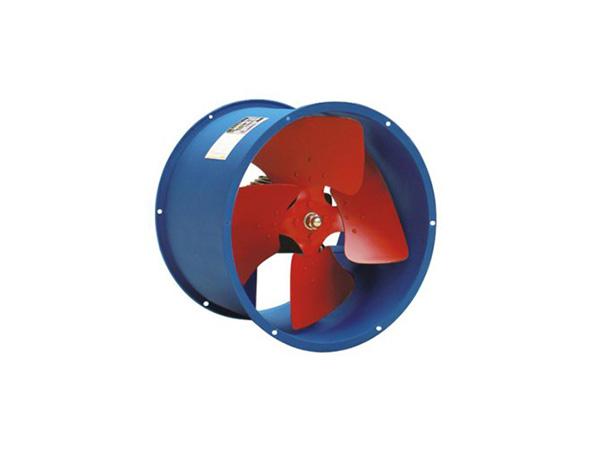SF(EG)型 节能轴流管道式风机