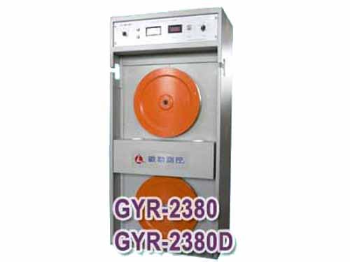 GYR-2380D中频感应预热器