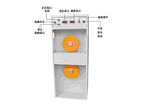 中频感应导体预热器 GYR-2250型