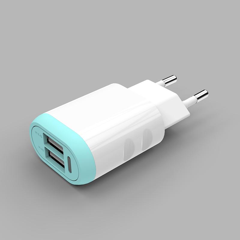 USB家用充电器HN-80-81