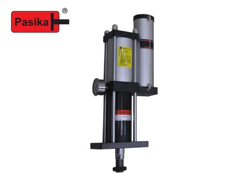 PA-A-5T标准型气液增压缸